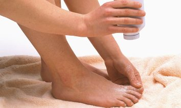 What Causes Stinky Feet 2