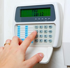 Home Alarm Systems Dallas 2