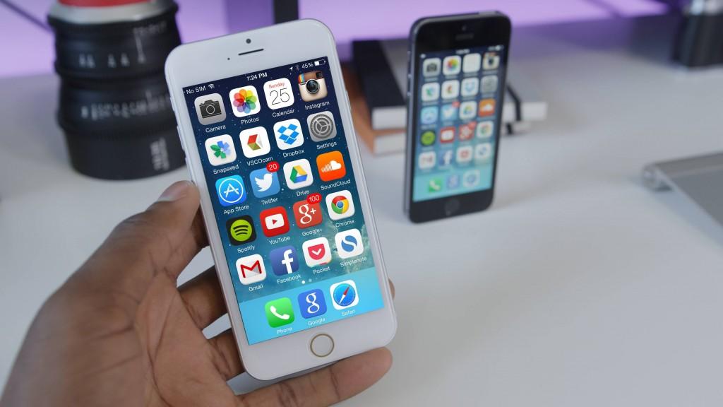 iphone 7 Plus s takip